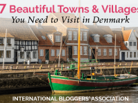 Visit the many beautiful places in Denmark with Arnie from Arnie and Jo are on the Go! And, learn that there is more to Denmark than just Copenhagen.