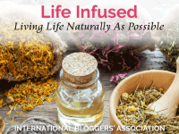 Meet IBA member Desiree Vatter ofLife Infused. She focuses on living a more natural life and shares her tutorials and recipes. You will love her blog!