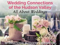 Today's member interview from Felicia of Wedding Connections of the Hudson Valley. She has a wonderful blog dedicated to helping you plan your wedding.