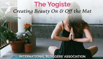 The Yogiste – Yoga Blog Dedicated to Creating Beauty On and Off the Mat