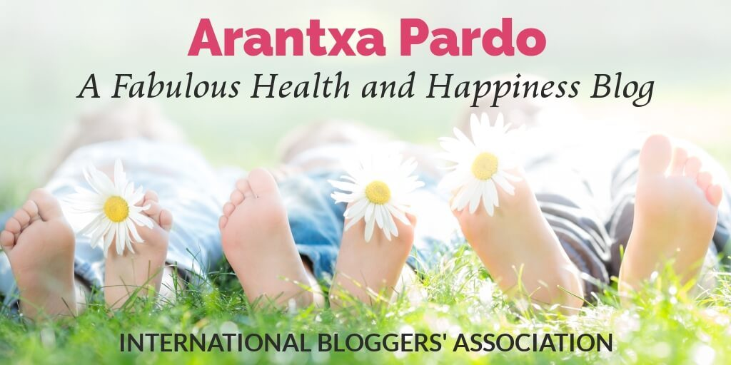 Arantxa Pardo – A Fabulous Health and Happiness Blog