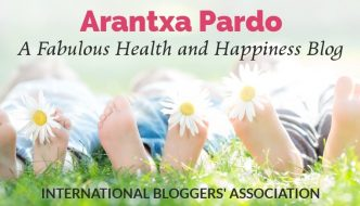 Arantxa Pardo – A Fabulous Health and Happiness Blog